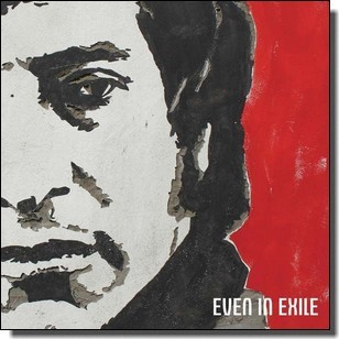 Even In Exile [CD]