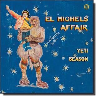 Yeti Season [CD]