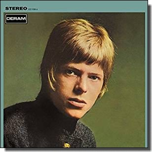 David Bowie [CD]