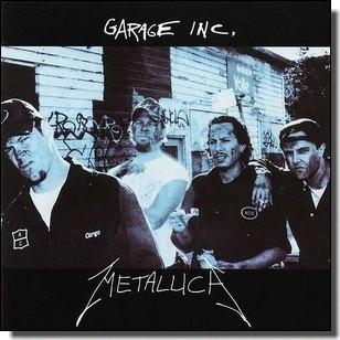 Garage Inc. [3LP]
