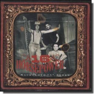 Sackcloth 'n' Ashes [LP]