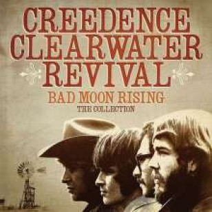 Bad Moon Rising: The Collection [CD]