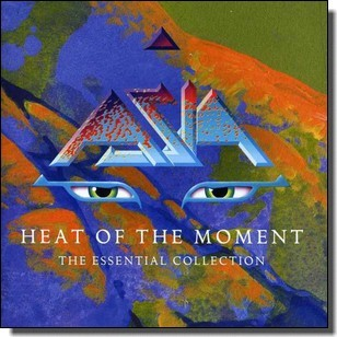 Heat of the Moment: The Essential Collection [CD]