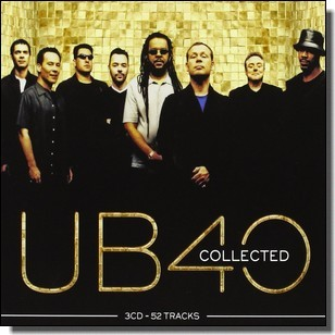 Collected [3CD]