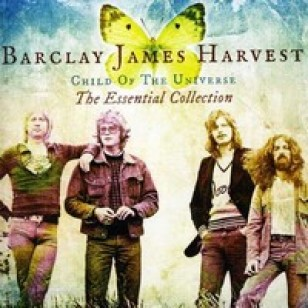 Child of the Universe: The Essential Collection [2CD]