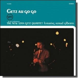 Getz Au Go-Go (Live) [LP]