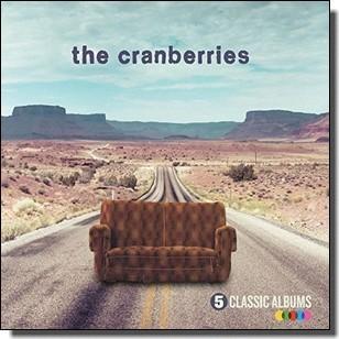 5 Classic Albums [5CD]