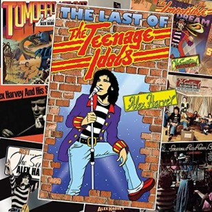 The Last of the Teenage Idols - The Highlights [4CD]