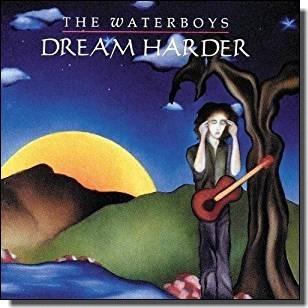 Dream Harder [CD]