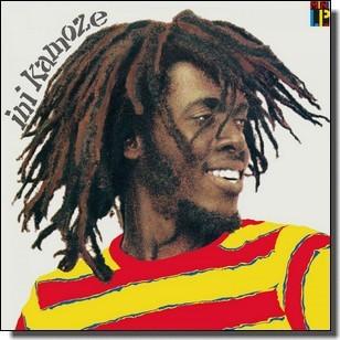 Ini Kamoze [LP]