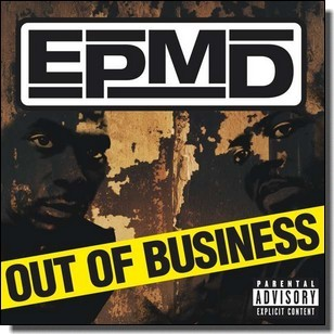Out Of Business [CD]