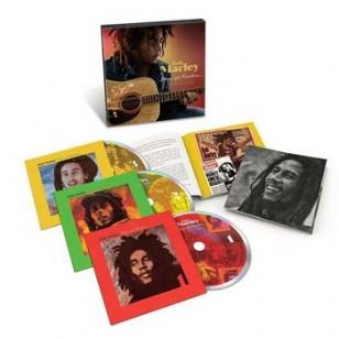 Songs of Freedom: The Island Years [3CD]