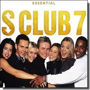 Essential S Club 7 [3CD]