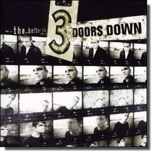 The Better Life [CD]