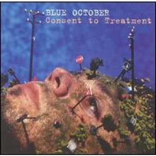 Consent to Treatment [CD]