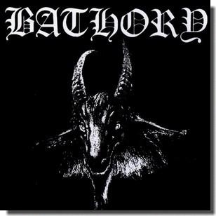 Bathory [CD]