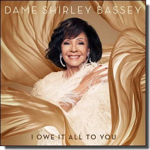 I Owe It All To You [CD]