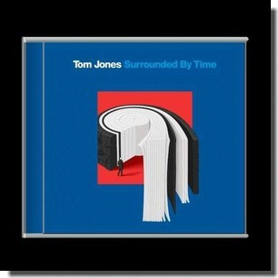 Surrounded By Time [CD]