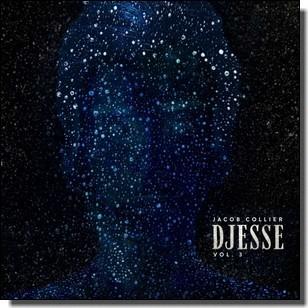 Djesse Vol. 3 [CD]