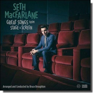 Great Songs From Stage And Screen [CD]