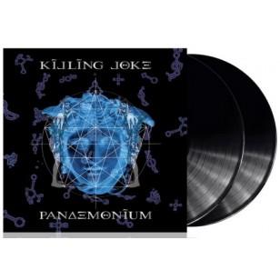 Pandemonium [2LP]