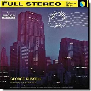 New York,N.Y. (Acoustic Sounds) [LP]