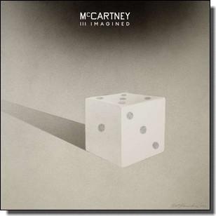 McCartney III Imagined [CD]