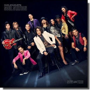 Now and Then [CD]