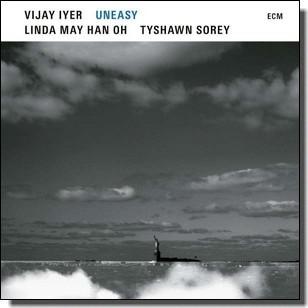 Uneasy [CD]