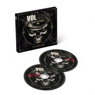 Rewind, Replay, Rebound: Live In Deutschland [2CD]