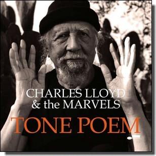 Tone Poem [CD]