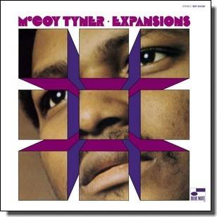 Expansions (Tone Poet Vinyl) [LP]