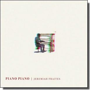 Piano Piano [CD]