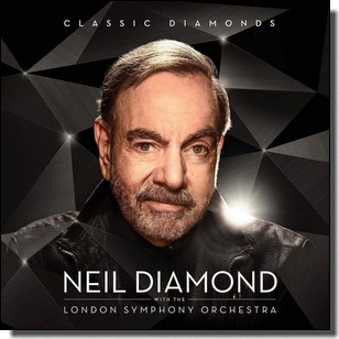 Classic Diamonds with The London Symphony Orchestra [CD]