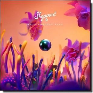 Kaleidoscope Eyes [CD]