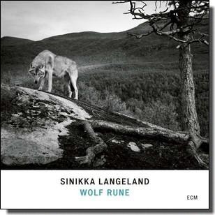 Wolf Rune [CD]