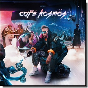 Café Kosmos [CD]