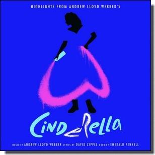 Cinderella (Highlights) [CD]