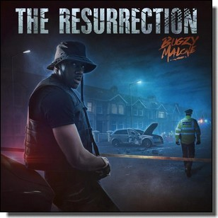 The Resurrection [CD]