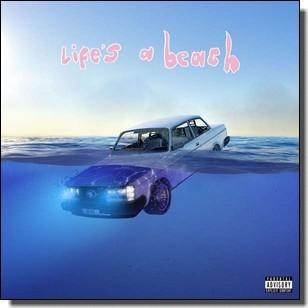 Life's a Beach [CD]