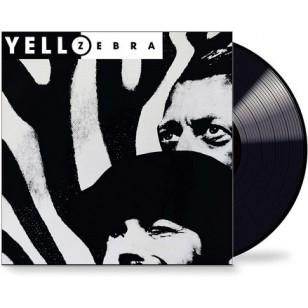 Zebra [Limited Reissue] [LP]