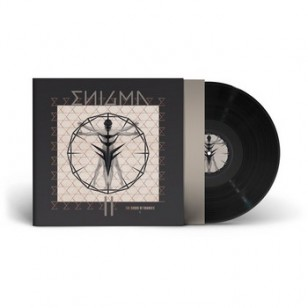 Enigma 2: The Cross of Changes [LP]