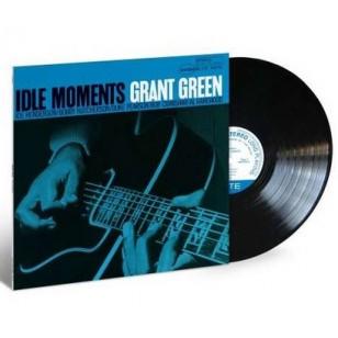 Idle Moments [LP]