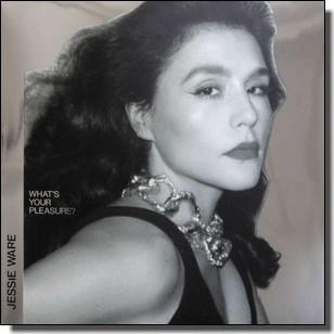 What's Your Pleasure? (The Platinum Pleasure Edition) [2CD]