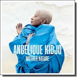 Mother Nature [CD]