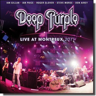 Live At Montreux 2011 [10th Anniversary Edition] [CD+DVD]