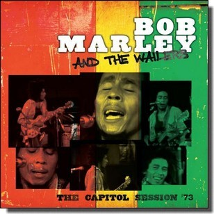 The Capitol Session '73 [CD]
