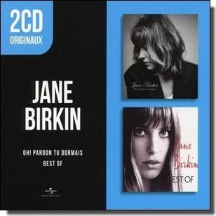 Oh! Pardon Tu Dormais + Best of Jane Birkin [2CD]