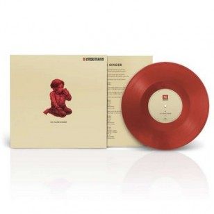 Ich hasse Kinder [Limited Colored Vinyl] [7inch]