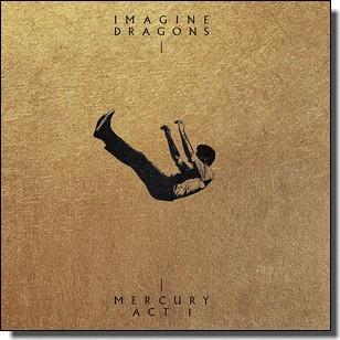 Mercury: Act 1 [CD]